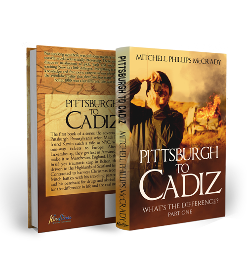 Pittsburgh to Cadiz
